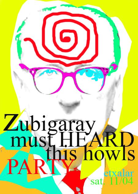 zubigaray-party
